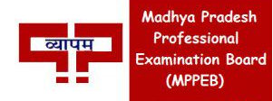 MP Vyapam PPT Polytechnic Counseling 2017