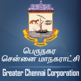 Chennai Corp Asst Engineer AE & Inspector Recruit Form 2018