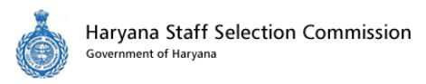 HSSC Haryana Excise Taxation Inspector Application Form 2018
