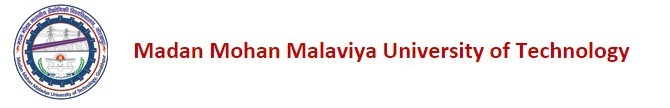 MMMUT B.Tech MBA MCA M.Tech PhD Admission 2016 Form