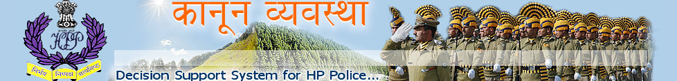 HP Police Constable Male Online Application Form 2018