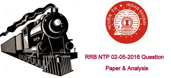 rrb 2nd may