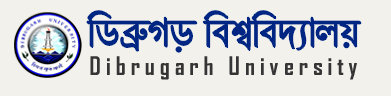 Dibrugarh University PG Admission 2019