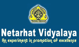 Netarhat Vidyalaya 6th Class Entrance Admit Card 2018
