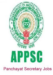 APPSC Group 3 Application Form