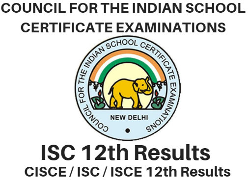 CISCE ISC Results 2017, @cisce.org 12th Class {Arts-Commerce-Science} Result Notice ~~