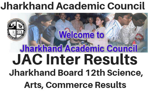 JAC Inter Result 2019 | Jharkhand Board 12th Class Result Date / Toppers List