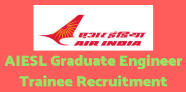 AIESL Graduate Engineer Trainee Recruitment
