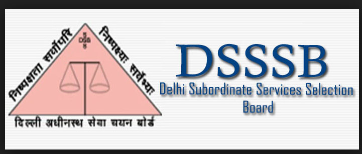 DSSSB Assistant Teacher Nursery Exam Call Letter 2018