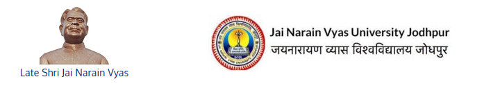 JNVU B.Ed 4th Even Semester Result 2018