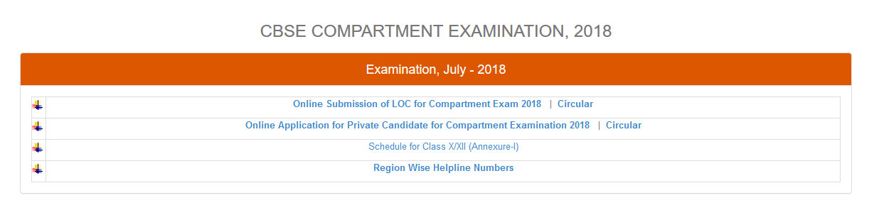 http://cbse.nic.in/newsite/comp2018.html
