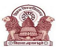 Vikram University Part 1 2 3 Date Sheet