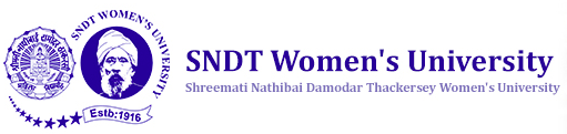 SNDT Women Univ Nov-Dec Result 2018