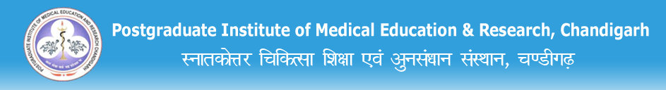 PGMIER B.Sc Nursing Entrance Result 2018