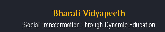Bharati Vidyapeeth University CET Admission