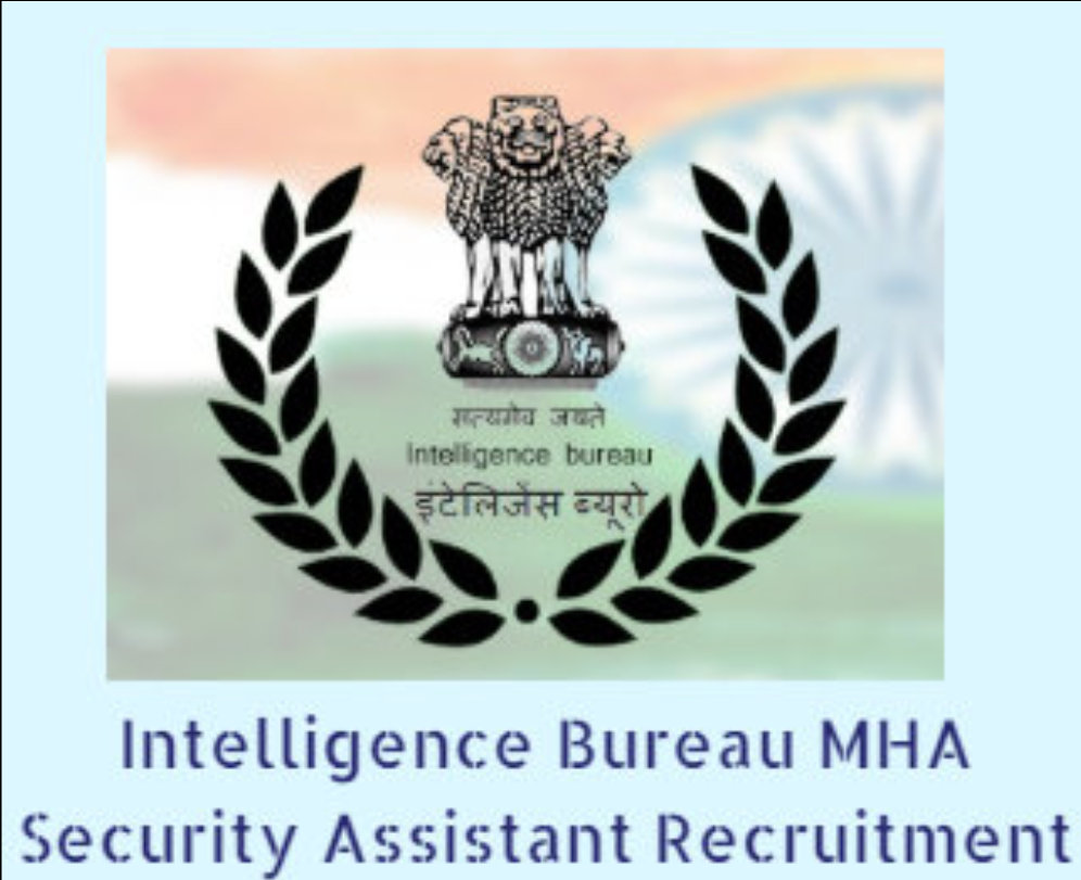 IB Security Assistant/ Executive Recruitment 2018