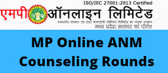 MP Online ANM Counseling Rounds