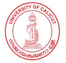 Calicut University result 1st 3rd 5th Sem 2018