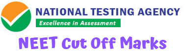NEET Cut Off Marks