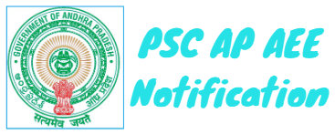 PSC AP AEE Notification